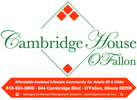 Cambridge House of OFallon