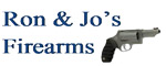 Ron & Jo's Firearms